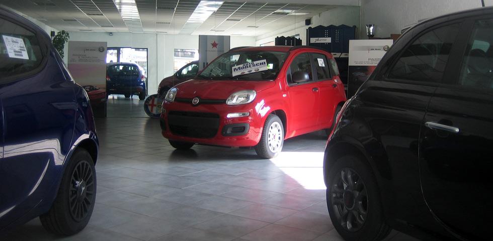 Auto Moreschi